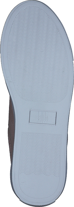 Billi Bi - 107 Nude Nappa Suede