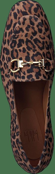 Sko Lave 5221 Bi Kjøp Leopard Billi Online Brune aX0wqTSx