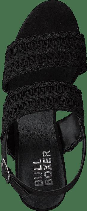 Bullboxer - 127006f2t Black