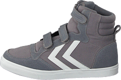 Stadil Canvas Mono High Jr Frost Grey