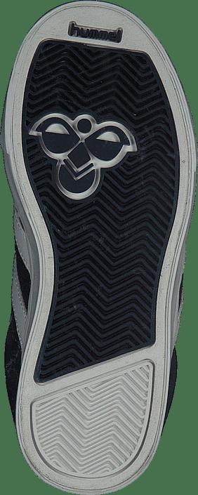 Hummel - Stadil Canvas Mono Low Jr Dress Blue
