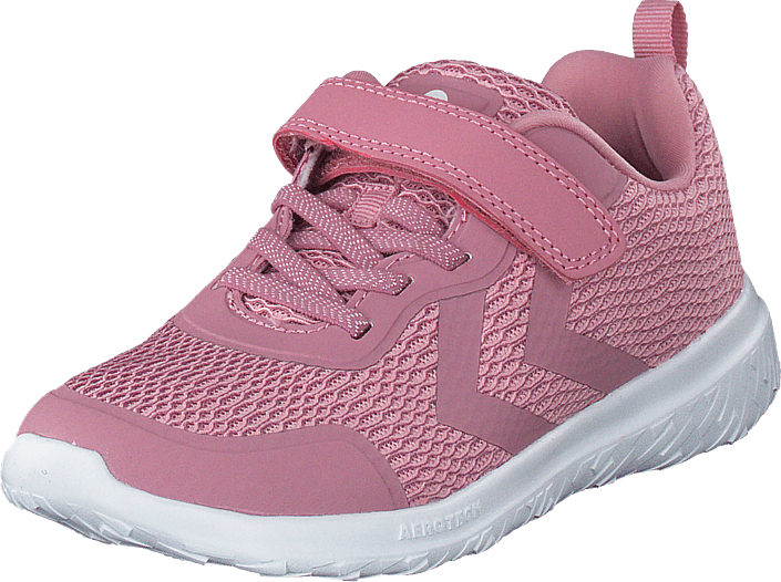 88c802a2c806 Buy Hummel Actus Ml Jr Foxglove pink Shoes Online