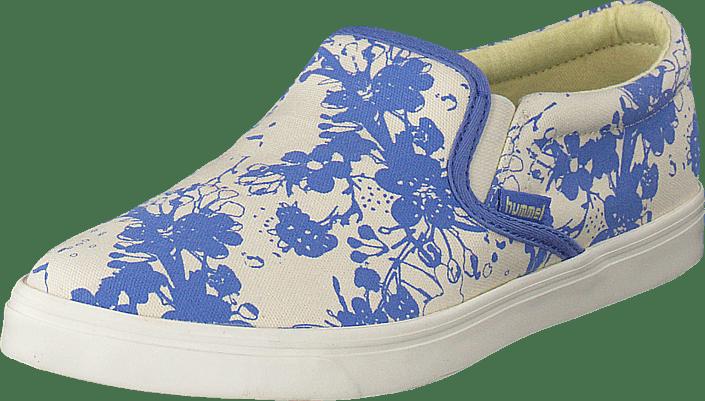 Slip-on Cherry Blossom Jr Amparo Blue
