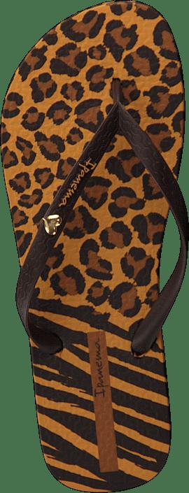 Ipanema - Animal Print Ii Fem Beige/brown