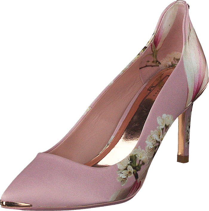 7268902d6b7125 Buy Ted Baker Vyixynp 2 Blossom Harmony pink Shoes Online