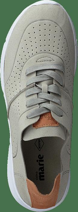 Kjøp Grey Grå Online Push Sko Sköna Sneakers Marie rxwqrO