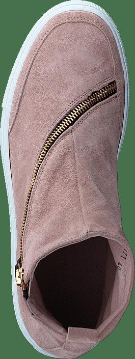 Nude - Lotta Velour Sahara