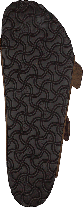 Arizona Soft Regular Suede Mink