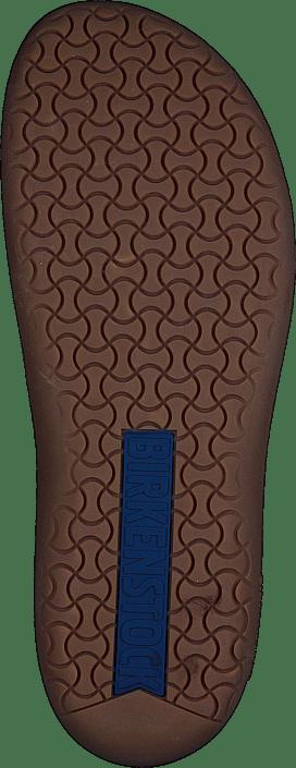 Birkenstock - Iona Regular Natural Leather Cuoio