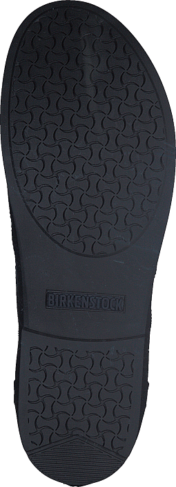 Birkenstock - Laramie Low Black Natural Leather