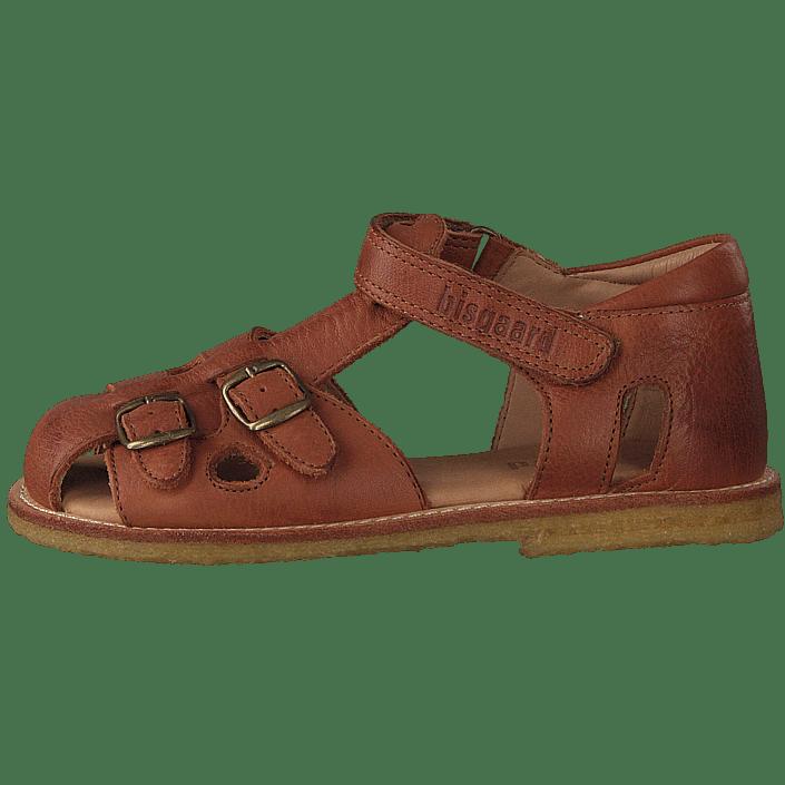 Acheter Bisgaard Bisgaard Bisgaard 70519.118.504 Cognac Marrons Chaussures Online cdb43c