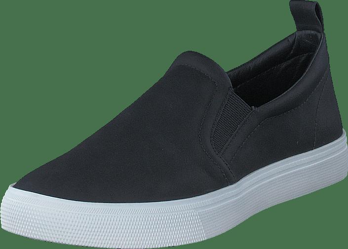 Esprit Online Slip Sorte Flats Sko Kjøp Black On Semmy dSOqw0