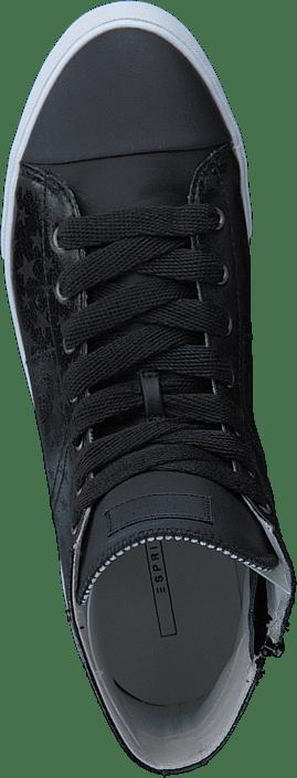 Esprit Kjøp Black Bootie Sonetta Sneakers Online Sko Sorte dgrrZwqx