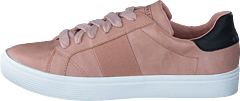 Semmy Lace Up Dusty Nude