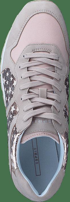 Online Kjøp Nude Star Sneakers Sko Lu Esprit Blå FqFxYZr