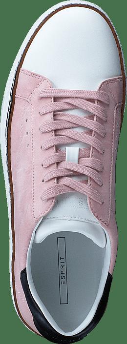 Blå Nude Sneakers Online Esprit Nicolette Lu Sko Kjøp IqBzRCww