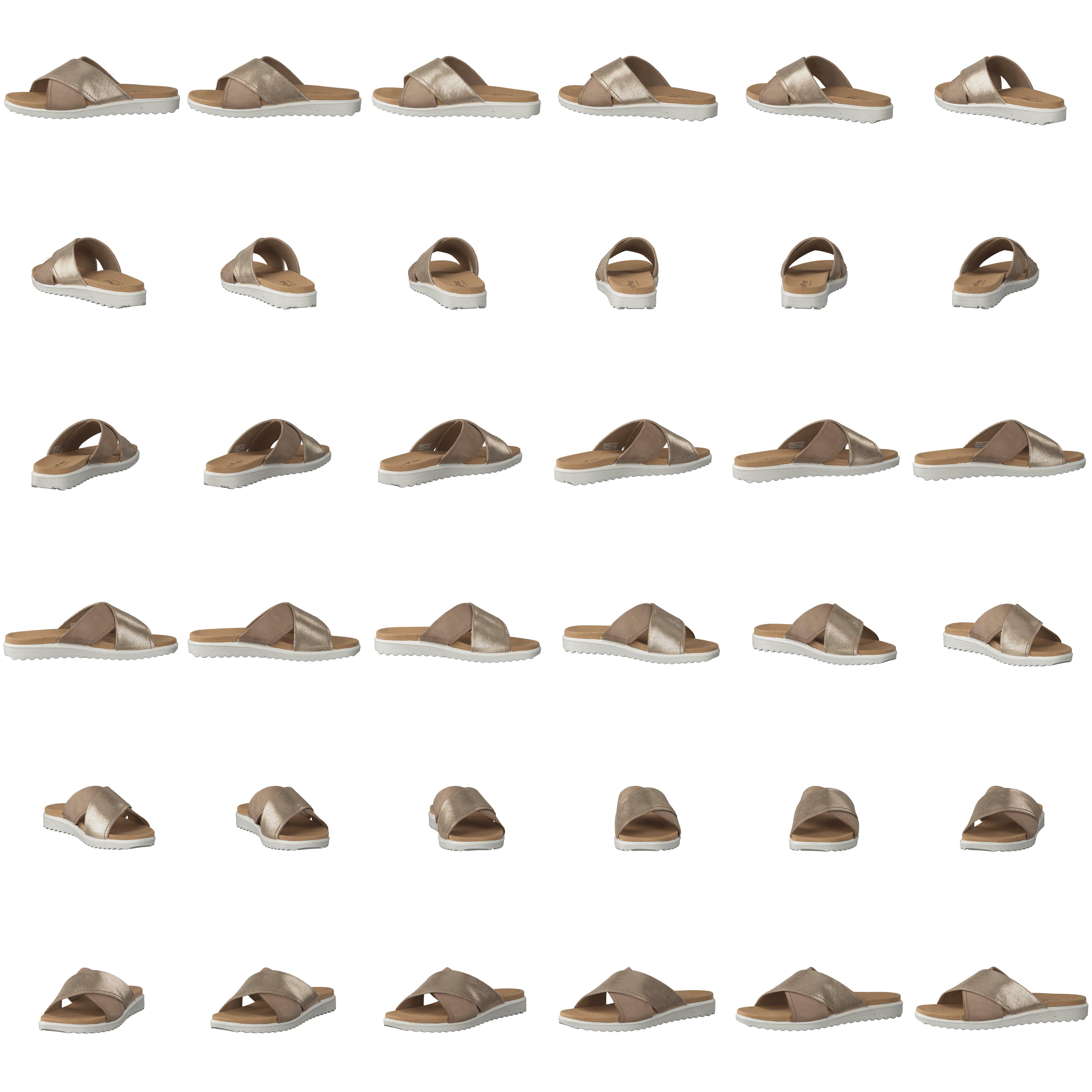 Kjøp Legero Savona Black sko Online | FOOTWAY.no