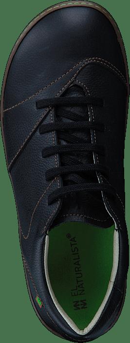 Sorte Naturalista Sportsko Kjøp Sneakers Meteo Online El Sko Black Og vIxqB1