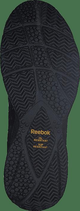Kjøp Reebok Work N Cushion 3.0 Black Sko Online