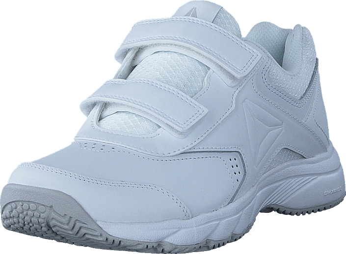 Reebok - Work N Cushion 3.0 Kc White/Steel
