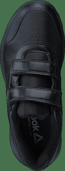 Kjøp Reebok Work N Cushion 3.0 Kc Black/black Sko Online