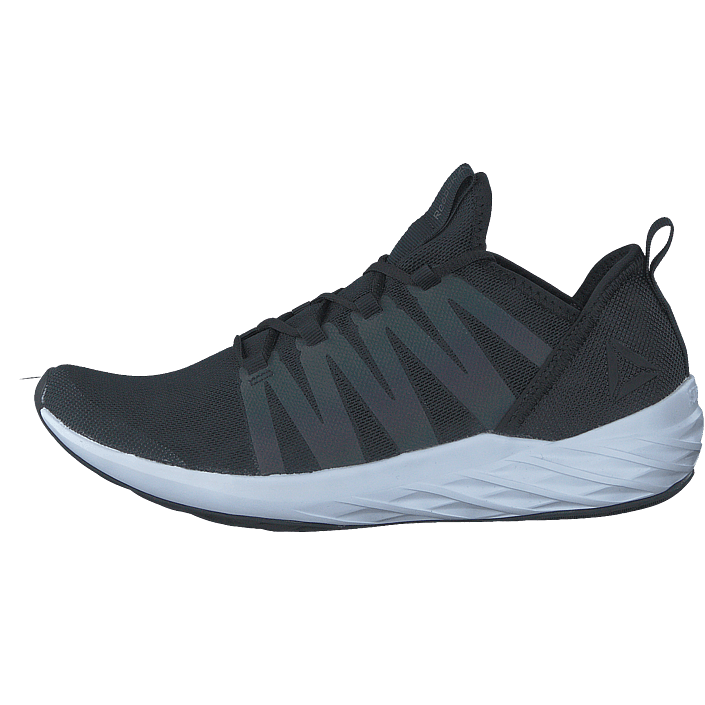 7176a67784bce0 Buy Reebok Astroride Future Black Ash Grey White grey Shoes Online ...