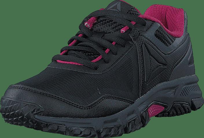 Pink Kjøp Ridgerider Black acid 3 Grey Sko Online Reebok Trail ash Sorte 0 Sneakers rr5fzqgw