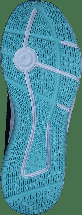 Online Sneakers blue Lagoon Express white Sko Runner Sorte Kjøp silver Black Reebok gOwfqanxCv