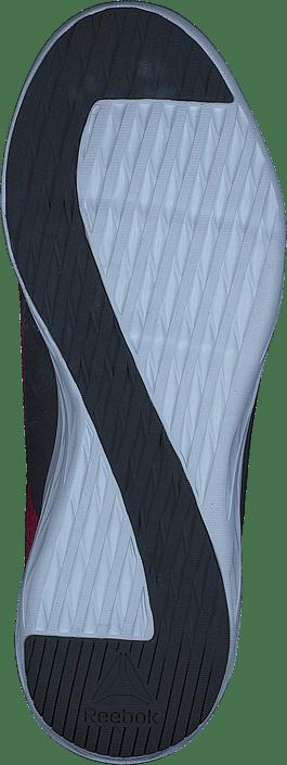 Reebok - Astroride Walk Overtly Pink/Ash Grey/White