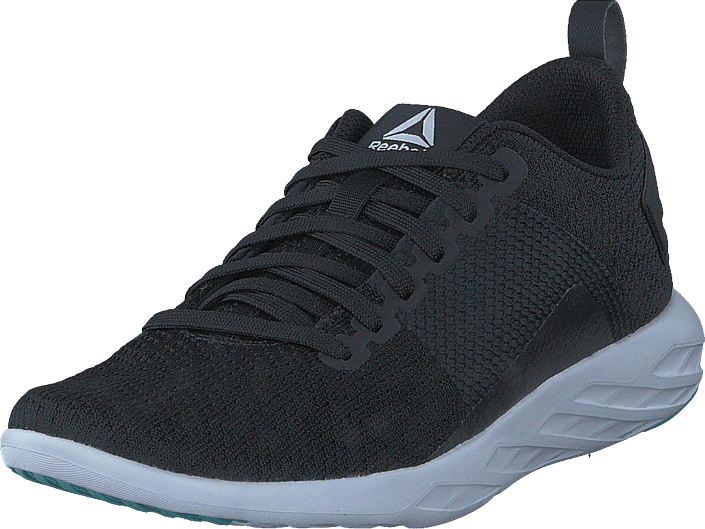 010723090357 Buy Reebok Astroride Walk Black Turquoise White grey Shoes Online ...