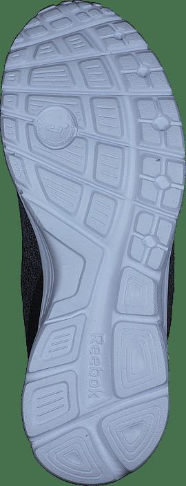 Sko Online 3 white Grey Black Kjøp Reebok ash Speedlux Sorte Flats 0 avwfyHxzUq