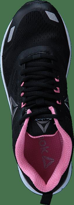 Ahary Grey Sko 94 Online Sneakers Reebok Runner Sportsko Sorte pewter Black pink Og ash Køb 60046 fXAzxz