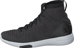 Hayasu Ultraknit Black/Ash Grey/White