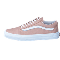 54499a440059 Buy Vans UA Old Skool DX Tumble Leather mahogany rose pink Shoes ...