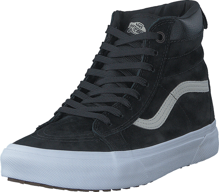 UA SK8-Hi MTE (MTE) black/night