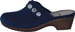 Clogs Navy