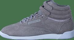 Støvler : Reebok Classic Kvinner Blå Sneakers Furylite Sole