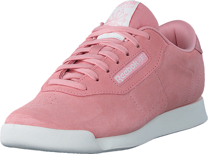c09483e732573 Buy Reebok Classic Princess Woven Emb Sweet Pink Chalk pink Shoes ...