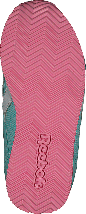 Royal Cljog 2 2V Blue Lagoon/White/Squad Pink