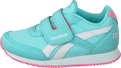 Royal Cljog 2 Kc Blue Lagoon/White/Squad Pink