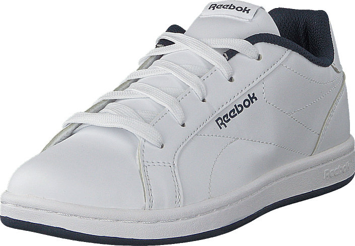5cd534d926c Buy Reebok Classic Royal Complete Cln White Collegiate Navy white ...
