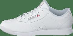 newest collection c083d 4c696 Reebok Classic - Princess White