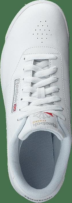 Sneakers Reebok White Sko 93 Classic 60047 Hvide Sportsko Princess Online Køb Og 7qwOgSHS
