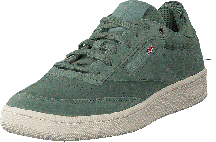 huge discount 2781e d9c84 Reebok Classic - Club C 85 MCC Manilla Light Chalk