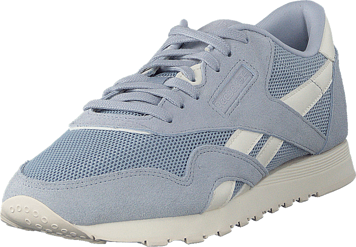 Reebok Classic - Cl Nylon Mesh M Cloud Grey/Chalk