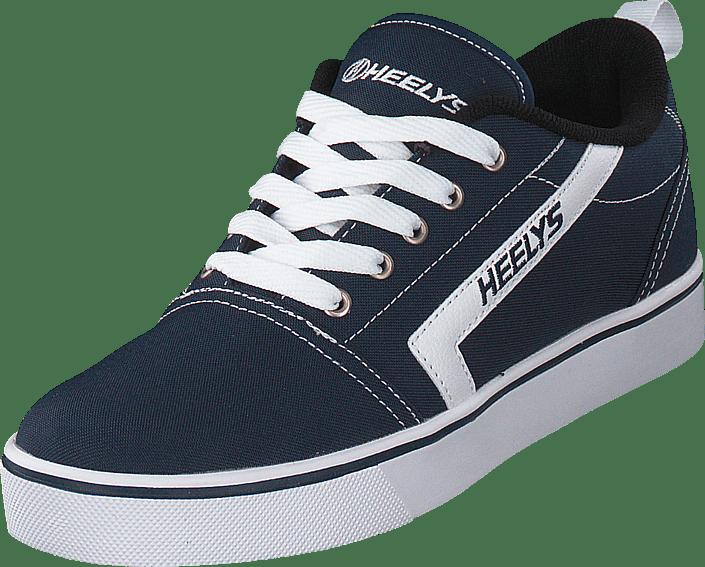 Heelys - Heelys Gr8 Pro Navy/white