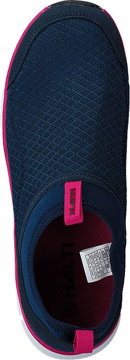 Halti - Lente W Navy/pink