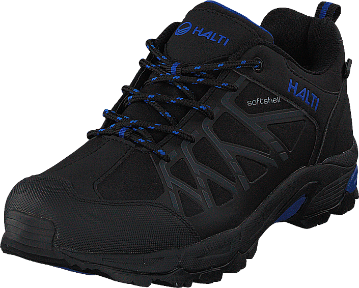 Halti - Saro Low Dx M Black/navy
