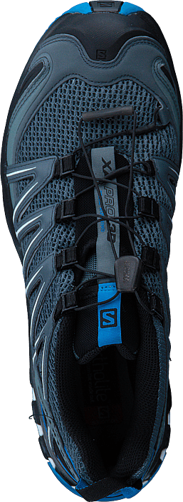 Salomon - XA Pro 3D Stormy Weather/Black/Hawaiian