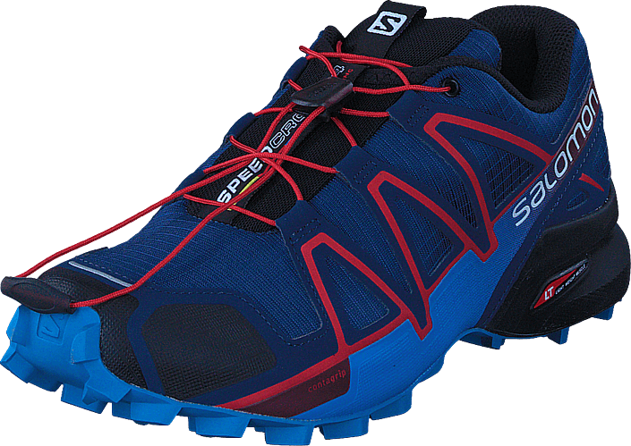 discount salomon speedcross 3 rød years cf828 14bad
